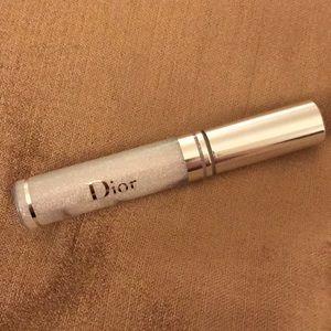 Dior sparkle shine lipgloss